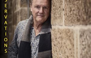 SPOTLIGHT ON SINGER WRITER PETER CUPPLES