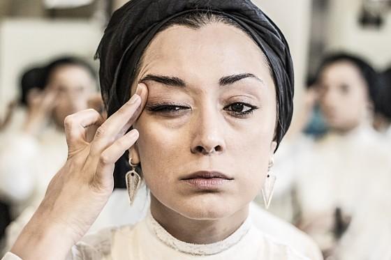 Iranian Film Festival Australia, 20 – 23 October Festival Australia