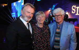 AUSSIE AND KIWI FILMS, STARS AND LEGENDS ROCK 71st AIMC THIS WEEK ON THE GOLD COAST