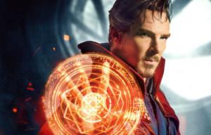 Cinema release: Doctor Strange