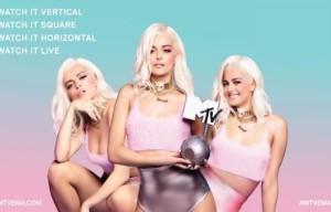 Bebe Rexha will host the 2016 MTV EMAs