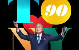Tony Bennett Celebrates 90 Worldwide Release