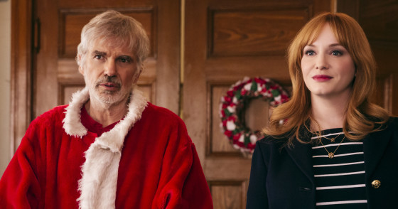 Cinema Release: Bad Santa 2
