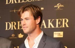 Chris Hemsworth Plans To Do $8MIL Reno