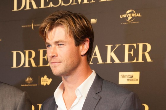 Chris Hemsworth Plans To Do $8MIL Reno