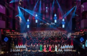 Guest Artists Announced for Nostalgic Spirit of Christmas Concert