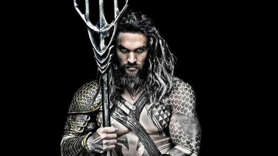 GOLD COAST WARNER BROTHERS GETS AQUA MAN 2017 KICKS OFF FILMING