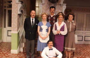 Check In To Fawlty Towers Before Its Too Late