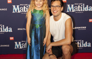 SOCIAL GALLERY FOR OPENING OF MATILDA BRISBANE  QPAC
