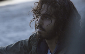 FOUR GOLDEN GLOBE AWARDS INCLUDING BEST PICTURE: LION