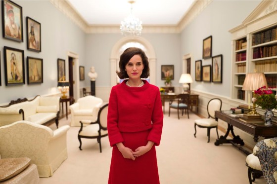"""GIVEAWAY TICKETS TO NEW RELEASE FILM  """"JACKIE"""" STARING NATALIE PORTMAN"""