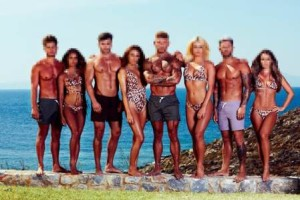 EX ON THE BEACH PREMIERES WEDNESDAY 18th JAN ON MTV