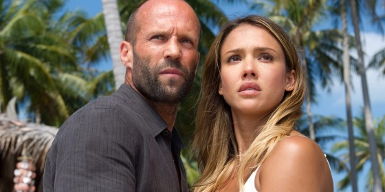 DVD Release: Mechanic Resurrection