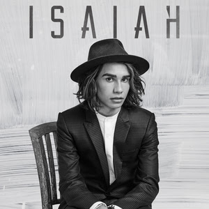 ISAIAH  SELF-TITLED DEBUT ALBUM AVAILABLE NOW!