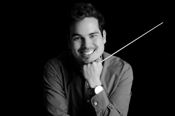 Brisbane Born International Travelling Conductor – Dane Lam Interview