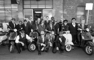 QA Spotlight On Band Melbourne Ska Orchestra: