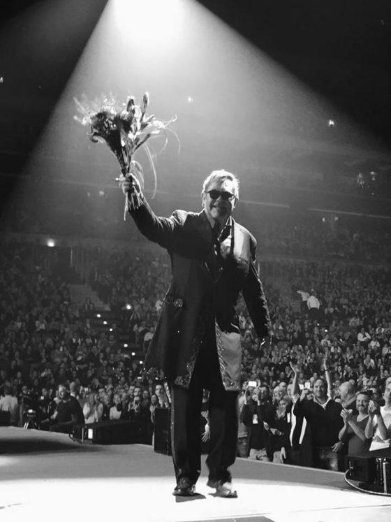 Sir Elton John To Perform In Mackay