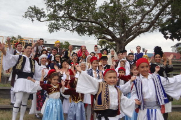 The Tastes & Entertainment of Greece are Back for Paniyiri 2017