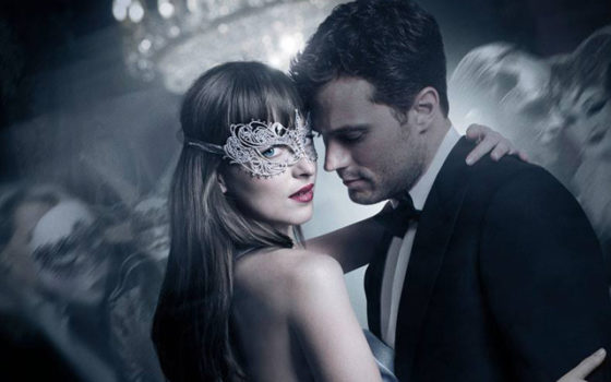 CINEMA RELEASE: FIFTY SHADES DARKER