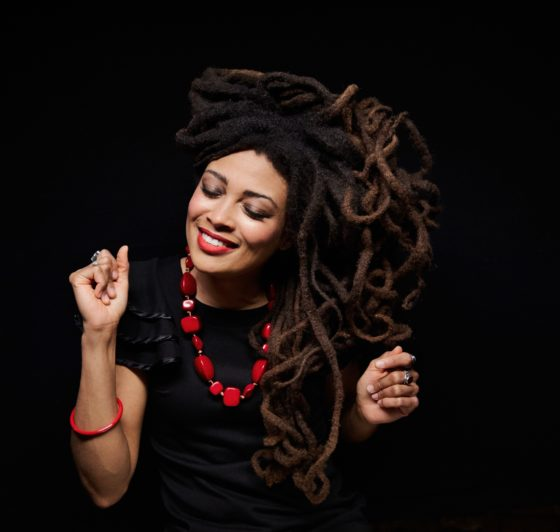 "Valerie June ""The Order Of Time"" New Album Stream"