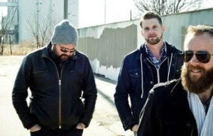 Q&A With Music Band Moreland & Arbuckle