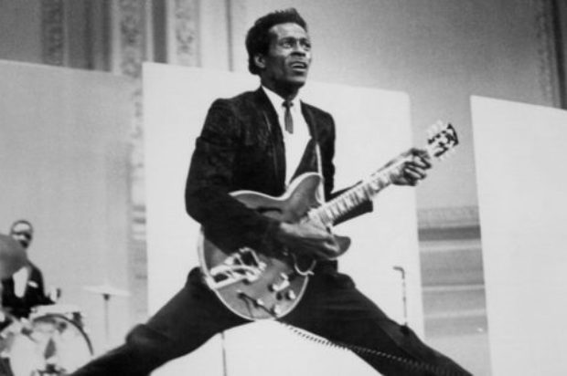 Legendary Rock and Roller Chuck Berry Has died at 90