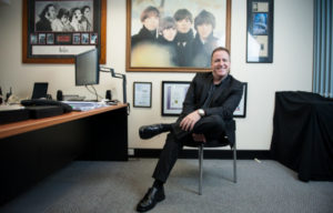 SPOTLIGHT Q&A WITH  MICHAEL CROAKER A CREATIVE FORCE IN ENTERTAINMENT INDUSTRY