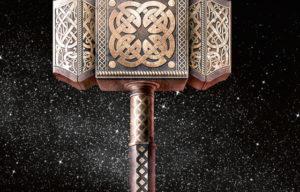 Book Reviews :Norse Mythology by Neil Gaiman