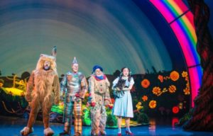 THE WORLD'S FAVOURITE MUSICAL RETURNS TO AUSTRALIA