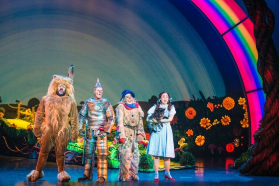 THE WORLD'S FAVOURITE MUSICAL RETURNS TO AUSTRALIA
