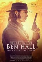 Australian Film Legend of Ben Hall Hits Global High