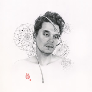 JOHN MAYER THE SEARCH FOR EVERYTHING OUT NOW!
