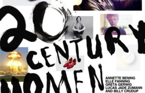 MOVIE PASSES TO WIN FOR 20TH CENTURY WOMEN