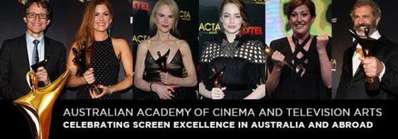 AACTA presents Australia's leading animation and VFX studio, Animal Logic, at Vivid Sydney