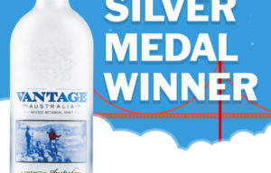 Vantage Wins  The 2017 San Francisco World Spirits Awards