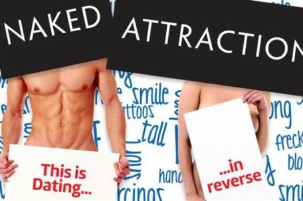 Naked Attraction A New Dating Show To Air