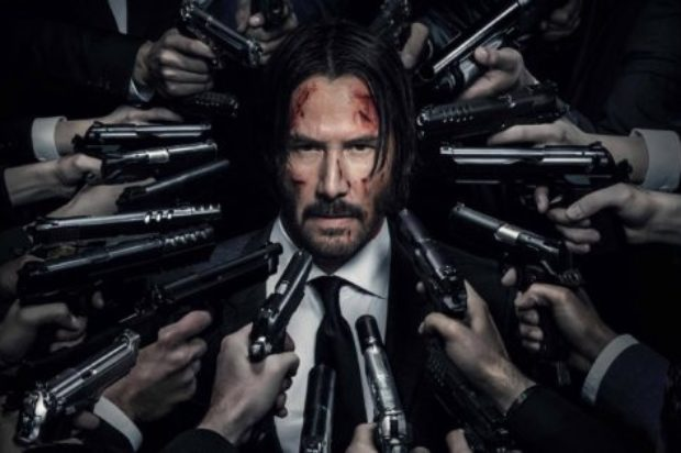 CINEMA RELEASE: FILM REVIEW  JOHN WICK: CHAPTER TWO