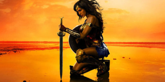 Film Review Wonder Women