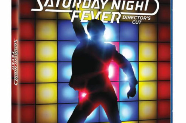 SATURDAY NIGHT FEVER DIRECTORS CUT DVD RELEASE