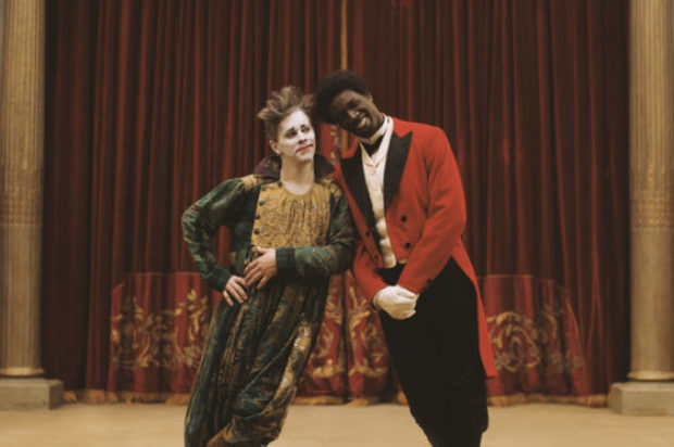 FILM PASSES TO GIVE AWAY TO MONSIEUR CHOCOLAT