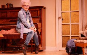 Margi Brown Ash's To Do Double Act At Powerhouse