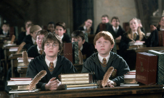 HARRY POTTER AND THE CHAMBER OF SECRETS™ LIVE IN CONCERT