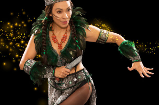 PETER PAN & TINKER BELL TO CALL IN TO GOLD COAST ARTS CENTRE