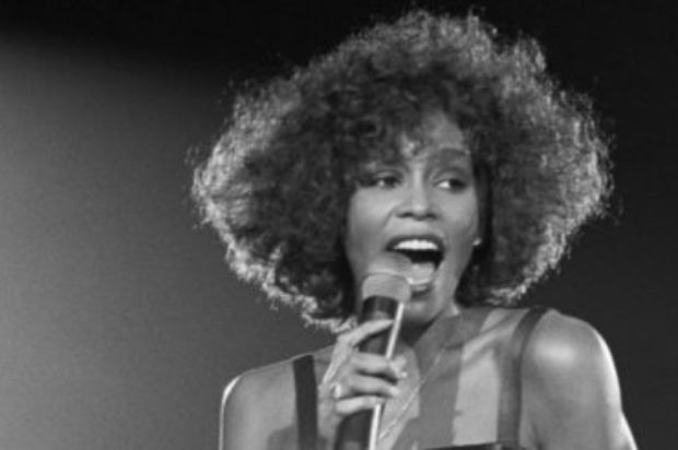 Cinema Release. Whitney: Can I Be Me