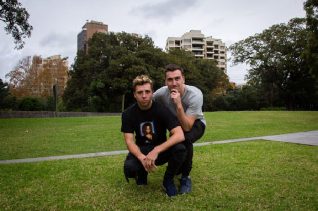 MTV Australia Launch The Royal Stampede Web Series