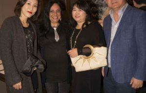 SOCIAL PICS FOR GUESS WHO COMING TO DINNER SPOTLIGHT ON TRACEY VIERIA