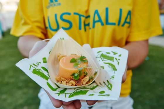 Bumper calendar of events set for Australia Day 2018