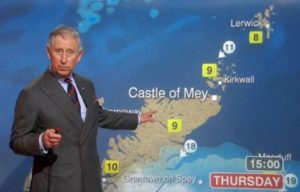 PRINCE OF WALES TO BE PRESENT FOR COMMONWEALTH GAMES