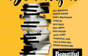 CD RELEASE : BEAUTIFUL – A TRIBUTE TO CAROLE KING