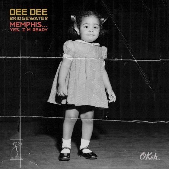 Dee Dee Bridgewater Releases New Album
